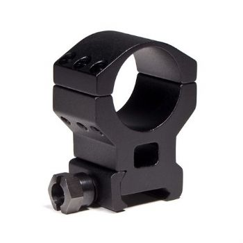 Vortex Tactical 30mm Rifle scope Mount Ring - Absolute Co-Witness Extra High - Single Ring - TRXHAC